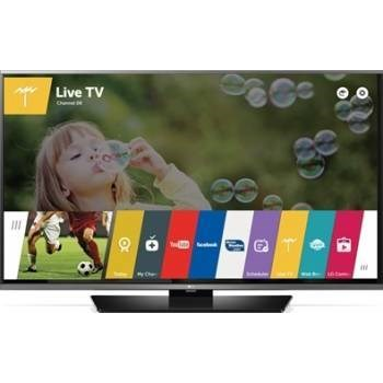Televizor Smart LED, LG 40LF630V, 101 cm, Full HD