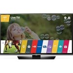 Televizor LG LED Smart TV 40 LF630V Full HD 102cm Black