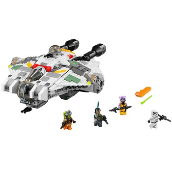 LEGO Star Wars, Nava The Ghost