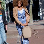 Rucsac - Bobby Elle Anti-Theft Lady, Brown