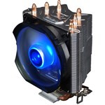 Cooler CPU Zalman CNPS7X LED+