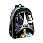 Ghiozdan scoala Star Wars Flash 35 cm
