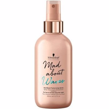 Schwarzkopf Professional Mad About Waves Sea Blend 200ml