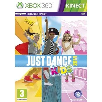 Joc Xbox 360 Dance Kids 2014
