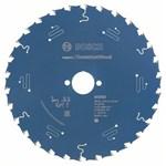 Panza circular taiere lemn metal Expert ConstructWood 210x30x2/1.3x30 T Bosch