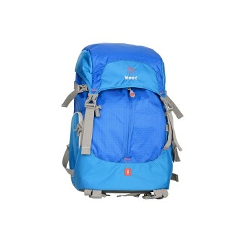 Nest Explorer 300 L albastru - rucsac foto - video