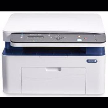 Multifunctionala Laser Monocrom XeroX WorkCentre 3025BI Wireless A4 3025v_bi