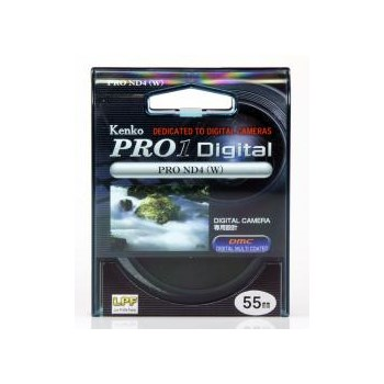 Filtru Kenko PRO1 D ND4 55mm 2303599