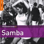 The Rough Guide to Samba - Vinyl