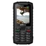 Telefon mobil Maxcom MM916 3G Black
