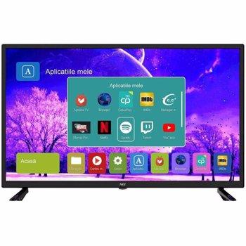Televizor LED 98 cm NEI 39NE4505 HD Smart TV 39NE4505