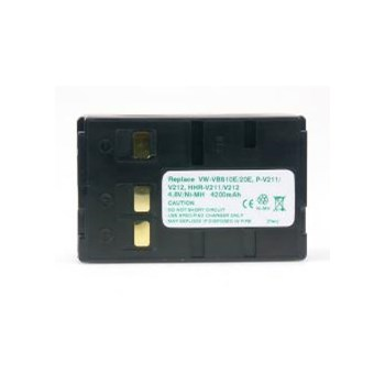 Acumulator Power3000 tip VW-VBS10E pentru Panasonic 4200mAh 100471