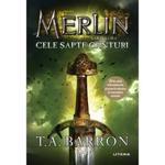 Merlin. cele sapte canturi - t.a. barron
