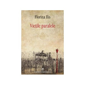 Vietile paralele (ebook)
