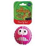 Paiatze Dog Pink Smile Face Latex 0025/ 2343