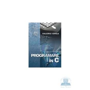 Programare in C - Valeriu Iorga, editura Albastra