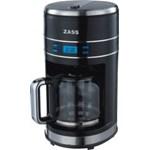 Cafetiera Digitala Zass ZCM04 1.5L 1000W Negru
