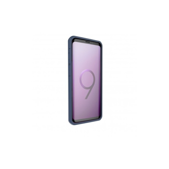 Husa Samsung Galaxy S9 Plus Flippy shockproof acrylic Albastru