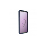 Husa Samsung Galaxy S9 Plus Flippy shockproof acrylic Albastru