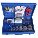 Trusa pentru lipit tevi plastic Strend Pro SK-213380, 1500W, 20-63mm