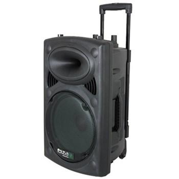 BOXA PORTABILA 10 inch/25CM 500W 12/230V USB/MP3