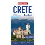 Insight Travel Map: Crete (Insight Travel Maps)