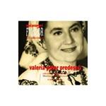 Valeria Peter Predescu: Mari Interpreti De Folclor (Carte + Cd Audio)
