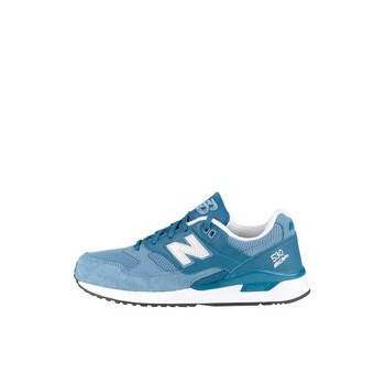 Pantofi sport albastru deschis New Balance 530 de barbati