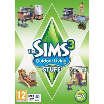 Joc PC Sims 3: Outdoor Living Stuff
