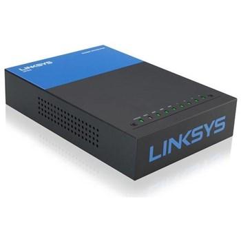 Router Linksys LRT214 Gigabit WAN VPN 900Mbps
