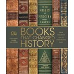 Books That Changed History: From the Art of War to Anne Frank's Diary (DK Knowledge)