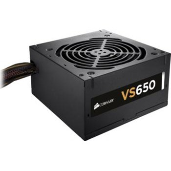 Sursa Corsair VS Series VS650 650W cp-9020098-eu