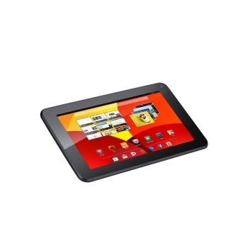 UTOK 700Q negru - tableta 7 inch HD, 8GB, Wi-Fi