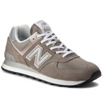 Sneakers NEW BALANCE - ML574EGG Gri