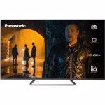 Televizor LED Smart Panasonic, 126 cm, TX-50GX810E, 4K Ultra HD