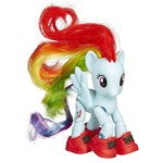 Figurina articulata My Little Pony - Friendship is Magic