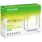 TP-LINK Router wireless Archer C25, AC900 Dual Band