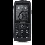 Telefon mobil myPhone Hammer 3 DualSIM Black-Silver tel000418