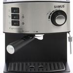 Espressor cafea Samus EXPRESSIMO 850W Inox