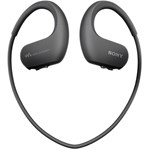 Mp3 Player Sport Sony Walkman NWWS413B, 4GB, Waterproof (Negru)