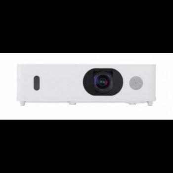 Videoproiector Hitachi CP-WU5505, WUXGA, 1920x1200, 5000lm, 3LCD, 10000:1 (Alb)