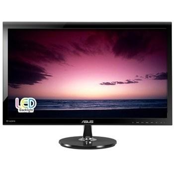 Monitor LED ASUS Gaming VS278Q 27 inch 1ms black 60Hz