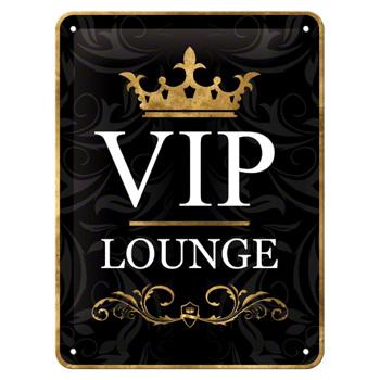 Placa 15x20 VIP Area