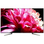 Televizor LED 189 cm Sony BRAVIA KD-75XG9505B 4K Ultra HD Smart TV kd75xg9505b led