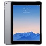 Tableta Apple iPad Air 2 Wi-Fi + Cellular 16GB Space Gray mggx2hc/a