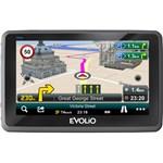 Navigator GPS Evolio Preciso 5 + harta Full Europe