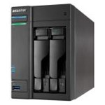NAS Asustor AS6202T 2-Bay noHDD