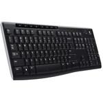 Tastatura Logitech Wireless K270