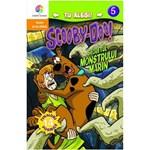 Scooby-Doo! Vol. 5: Secretul monstrului marin