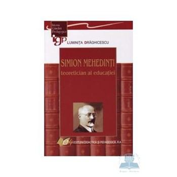 Simion mehedinti, teoretician al educatiei - Luminita Draghicescu 318110